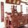 Mẫu bàn thờ đẹp 02