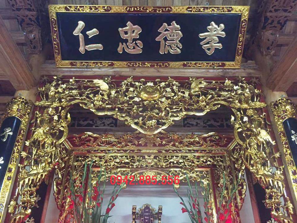 Mẫu cửa võng đẹp tại Sơn Đồng