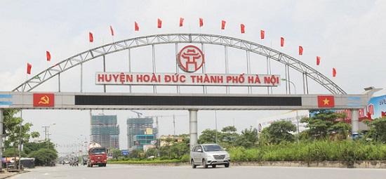 Làng nghề Sơn Đồng thuộc huyện Hoài Đức, Hà Nội