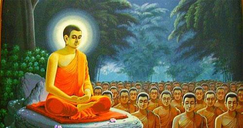 Tìm hiểu về Đức Phật-Đạo Phật