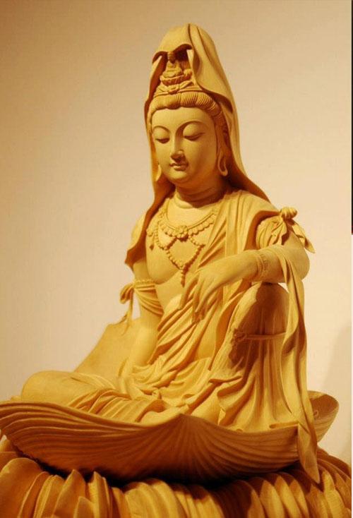 Chú ý quan trọng khi thờ tượng Phật